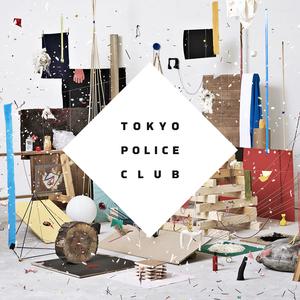 Tokyo Police Club - Champ - CD | LP thumb