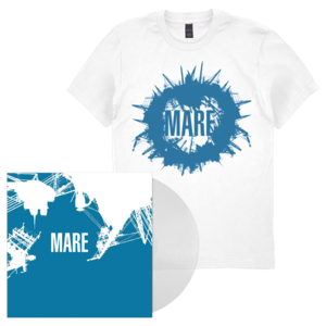 Mare: EP Vinyl EP + Rounded Skyline T-Shirt thumb