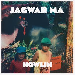Jagwar Ma - Howlin - CD | LP thumb