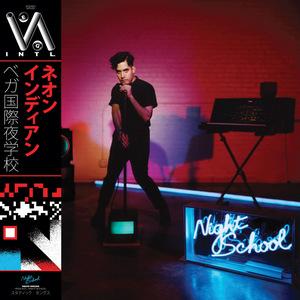 Neon Indian - VEGA INTL. Night School - CD | LP thumb