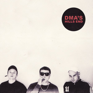 DMA'S - Hill's End - CD | LP thumb