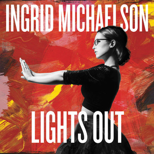 Ingrid Michaelson - Lights Out (Deluxe) - CD | 2xLP thumb
