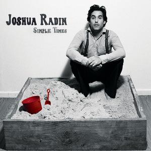 Joshua Radin - Simple Times thumb