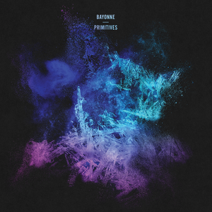 Bayonne - Primitives - CD | LP thumb