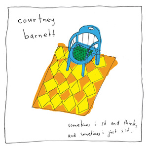 Courtney Barnett - Sometimes I Sit And Think, And Sometimes I Just Sit (Special Edition)  thumb