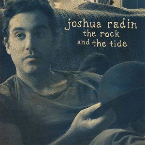 Joshua Radin - The Rock And The Tide - CD   LP thumb