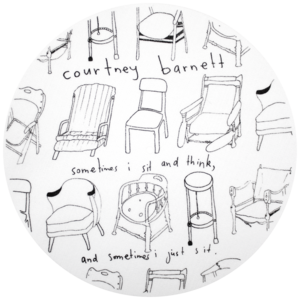 Courtney Barnett - Slipmat thumb