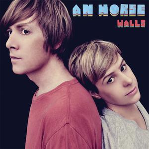 An Horse - Walls - CD | LP thumb