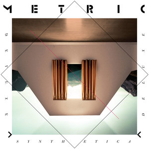 Metric - Synthetica (Deluxe Edition)  thumb