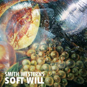 Smith Westerns - Soft Will - CD | LP thumb