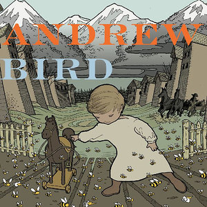 Andrew Bird - The Crown Salesman / So Much Wine thumb