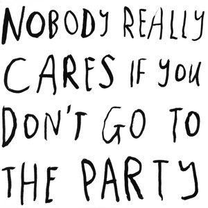 Courtney Barnett - Nobody Really Cares If You Go To The Party thumb