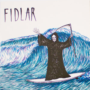 FIDLAR - No Waves / No Ass thumb