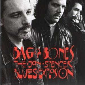 The Jon Spencer Blues Explosion - Bag of Bones / Black Mold thumb