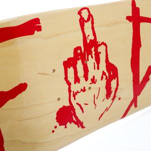 FIDLAR - Skatedeck thumb