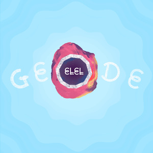 ELEL - Geode - CD | LP thumb
