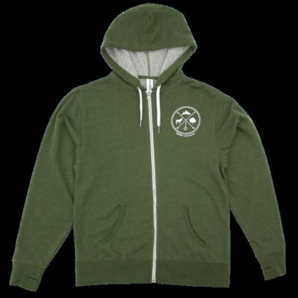 Gai logo green zuh 1