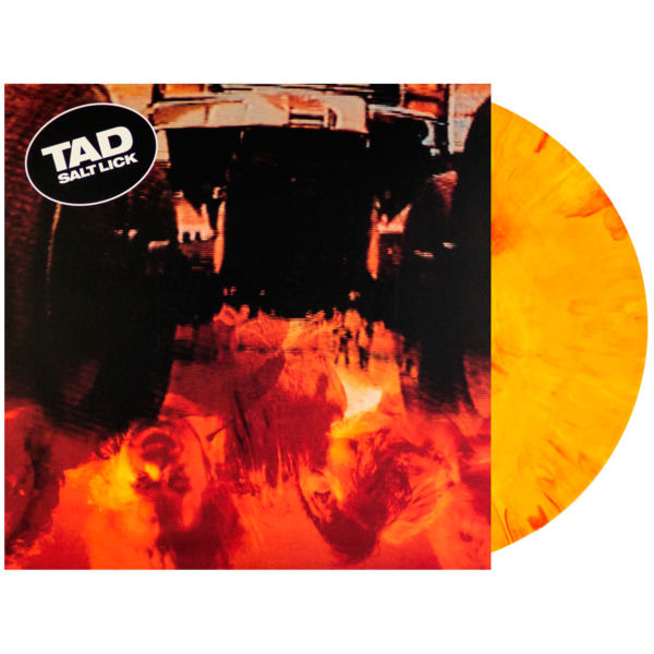 TAD: Salt Lick Deluxe Edition Vinyl LP | Brothers Of The