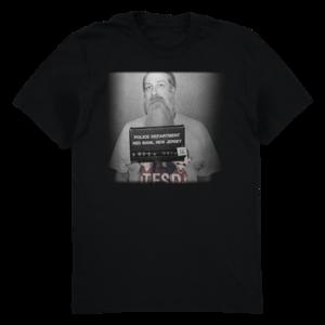 Mugshot T-Shirt thumb