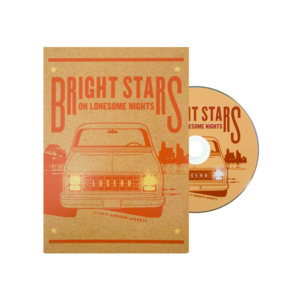 Bright Stars on Lonesome Nights DVD thumb