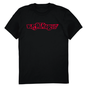 Bratmobile: Car Logo T-Shirt  thumb