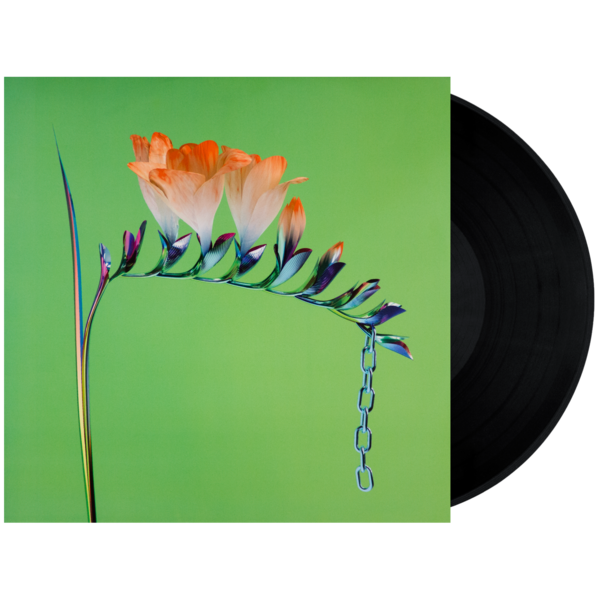 Flume Skin Companion Ep I Mom Pop Music Online