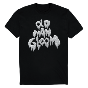 Old Man Gloom: Scum T-Shirt (White Ink) thumb