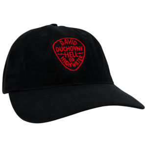 Guitar Pick Dad Cap thumb