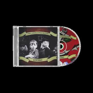 Rebels, Rogues, & Sworn Brothers CD thumb