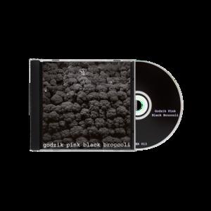 Godzik Pink: Black Broccoli CD thumb