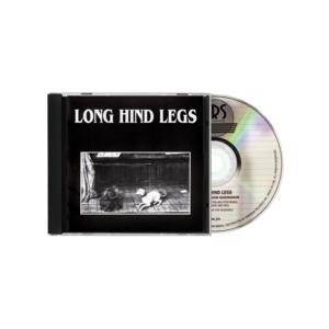 Long Hind Legs: Long Hind Legs CD thumb