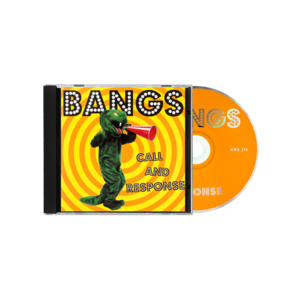 Bangs: Call And Response CDEP thumb