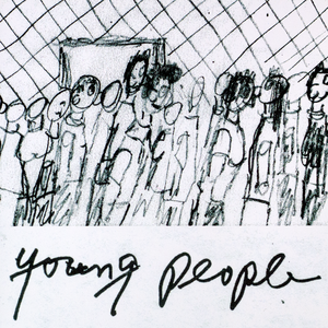 Young People - Young People CD | DIGI | CASS thumb