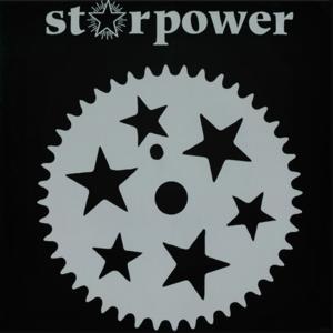 Starpower - Stargirl b/w Treefort 7