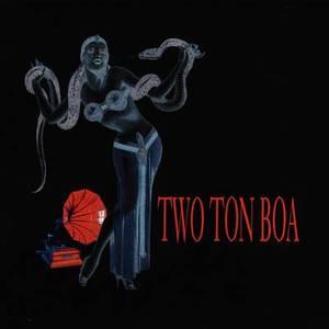 Two Ton Boa - Two Ton Boa CD | DIGI thumb