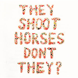 They Shoot Horses Don't They - Pick Up Sticks CD thumb