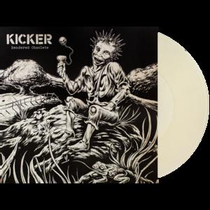 Kicker: Rendered Obsolete Vinyl LP thumb