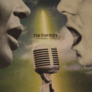 The Thermals - Personal Life CD | LP | DIGI  thumb