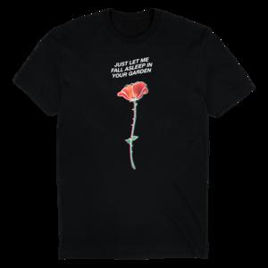 Black Rose Tee thumb