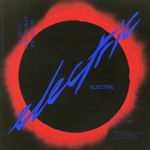 Alina Baraz - Electric (feat. Khalid)  thumb