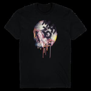 Skull T-Shirt thumb