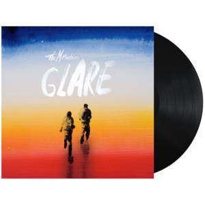 The M Machine: Glare Vinyl LP thumb