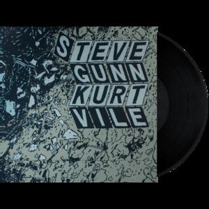 Kurt Vile / Steve Gunn: Parallelogram Vinyl LP  thumb