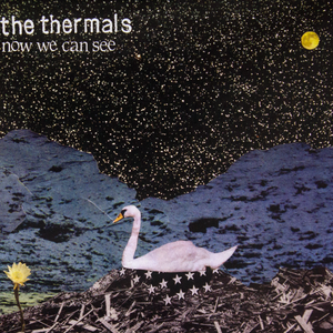 The Thermals - Now We Can See CD | LP | DIGI  thumb