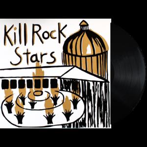Various Artists: Kill Rock Stars Compilation thumb