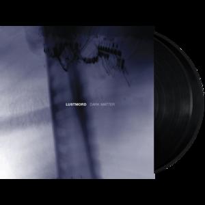 Lustmord: Dark Matter Vinyl 2xLP thumb