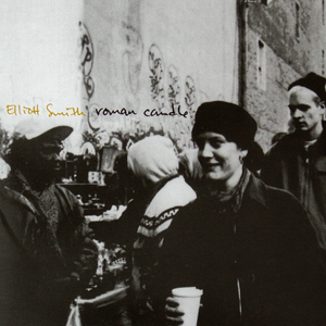 Elliott Smith - Roman Candle CD | LP | DIGI  thumb