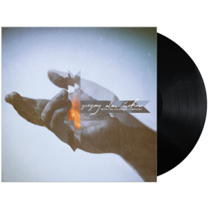 Gregory Alan Isakov with the Colorado Symphony Vinyl LP thumb