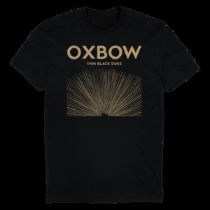 Oxbow: Thin Black Duke T-Shirt  thumb