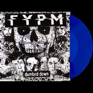 FYPM: Dumbed Down Vinyl LP thumb